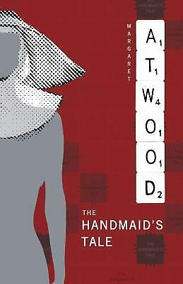 The Handmaid's Tale  (ExLib) by Atwood, Margaret