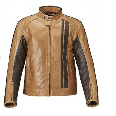 Triumph RAVEN TAN JACKET