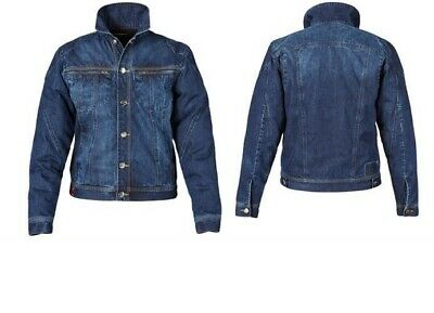 Triumph Denim Jacket