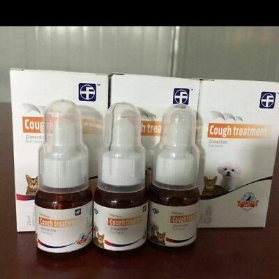 Kennel Cough, Cough, Wheezing Treatment, Dog,cat.( Simply The Best)