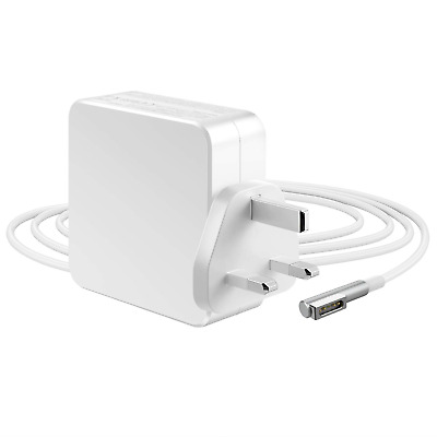 GENTLY USED Apple MagSafe 60W Power Adapter for MacBook MC461LL//A
