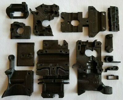 PRUSA MK3 MK3S complete parts kits, plus other options Parts