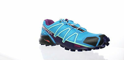 SALOMON WOMEN'S SPEEDCROSS 3 Light Green $65.00 | PicClick