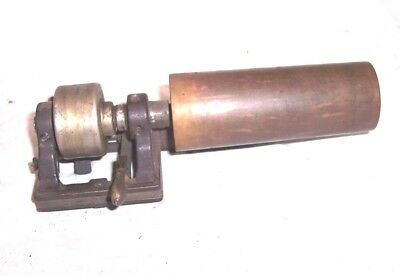 Edison Opera Phonograph Real Nice Mandrel + , Also Amberola I + Iii
