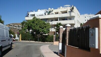 SPAIN,  Lovely Apartment , Mijas Costa Sea Views, L/Roof Garden p/x considered,