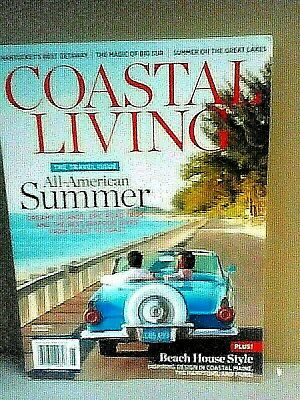 New Coastal Living The Travel Summer 2019 Edition