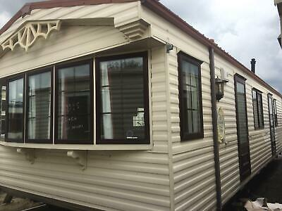 Willerby Granada Recently Discounted