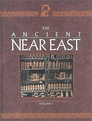 The Ancient Near East : An Encyclopedia for Students by Scribner Book Company