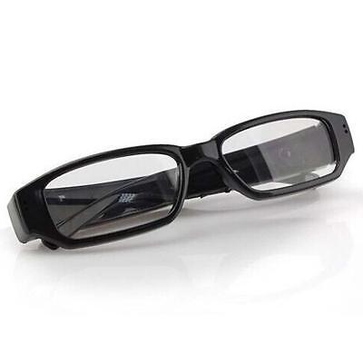 New Spy Glasses HD 720P Mini Camera Hidden Eyewear DVR Video Recorder CamcordWT