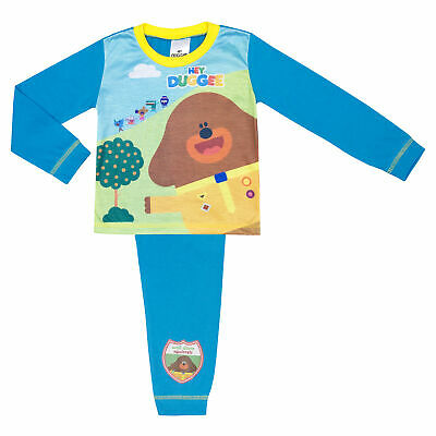 Hey Duggee Boys Pyjamas Sizes 18 months - 5 years