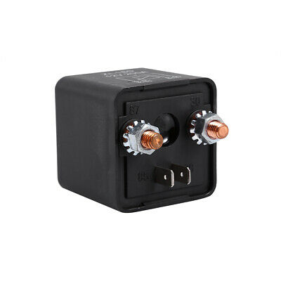 12V 200A Automotive Changeover Relay Switching Relays for Car Truck Auto Boat