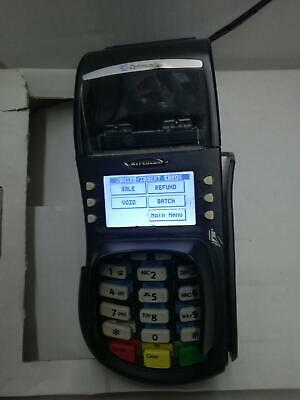 Hypercom Optimum  Payment Credit Debit Card Terminal