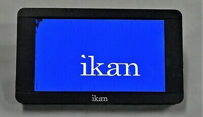 """iKan 5"""" 4K Signal Support & Touchscreen HDMI OnCamera LCD Field Monitor"""