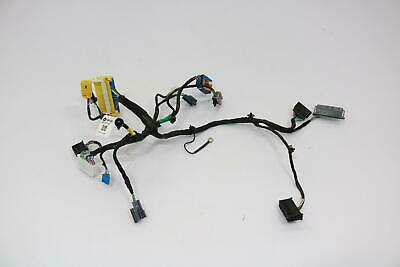 Jeep Cherokee Wire Harness Seat on