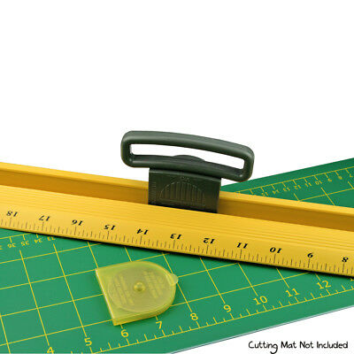 Rotary Slide Cutter | Includes Handle and Blade | Birch 057073
