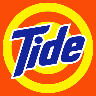 Tide Type Fragrance Oil - Candle, Soap, Room Spray, Warmer- Uncut