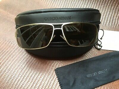 Light Armani Brown 916 Gold Giorgio 3yg Yy Eur Sunglasses Gradient dhsrxQtC