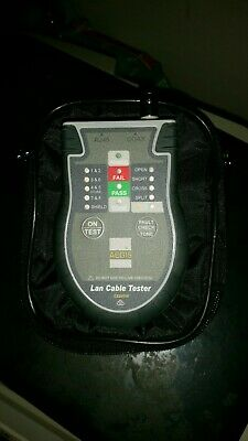 Aegis CZ20350 Testifier All Cable Tester
