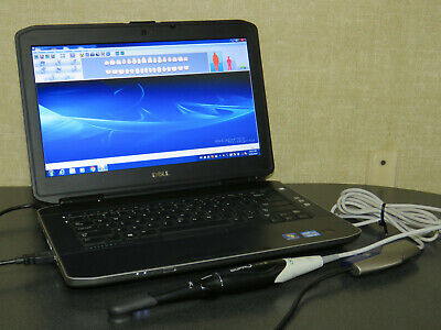 Acteon Sopro Life S900 Dental Intra-Oral Imaging 900 Camera with Dell i5 Laptop