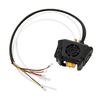 Creality 3D 24V 1.75mm 0.4mm Full 2-in-1-out Extruder Kit For CR-X 3Dt