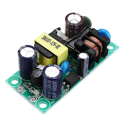 AC-DC 220V to 12V Switching Power Supply Module Isolated Powe