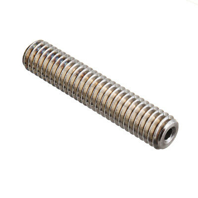 Anet M6*30mm Stainless Steel Nozzle Throat with Teflon Tube for 1.7t