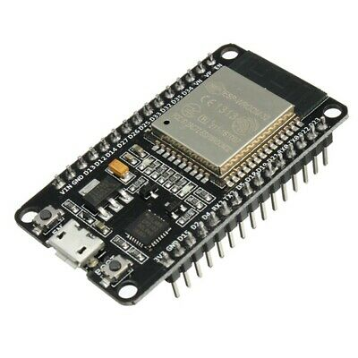 3pcs Geekcreit 30 Pin ESP32 Development Board WiFi+bluetooth Ult