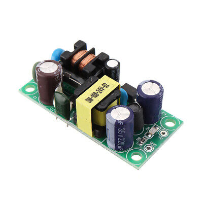 AC 220V to DC 24V 0.25A AC-DC Isolated Switching Power Supply Mo