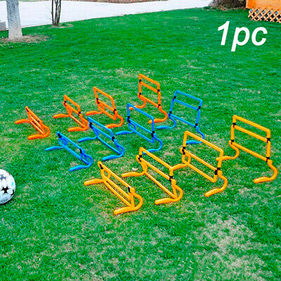 bbf8fb34a Foldable Football Coaching Agility Training Equipment for Hurdle Jump  Trainers