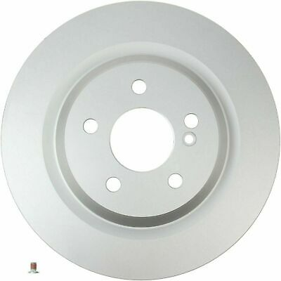 Front For Mercedes Benz CL55 AMG CL600 S500 AMG S600 Disc Brake Rotor 40533010