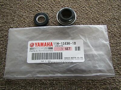 Yamaha Royal Star Xvz13A 4Wy Water Pump Mechanical Seal 11H-12438-10 Jdm Spares!