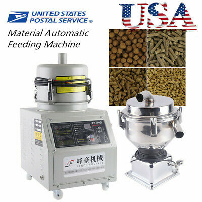 Auto Loader automatic feeder material Automatic feeding machine vacuum feeder US