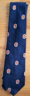 Greenall Whitley Brewery promotional necktie