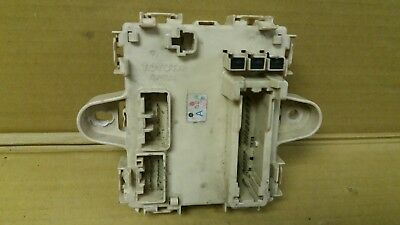 lexus rx400h est 3 3petrol hybrid car internal fuse box unit pp-t30 03-