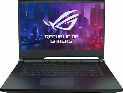 "Open-Box Excellent: ASUS - ROG G531GT 15.6"" Gaming Laptop - Intel Core i7 - 8..."