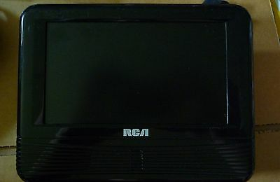 For Parts RCA Portable dvd player, phones, and more