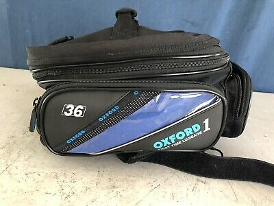 Borsa Serbatoio Oxford1 36 per Bmw GS 1200 04