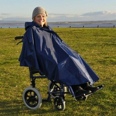 Splash Wheelchair Mac Unlined Sleeved -