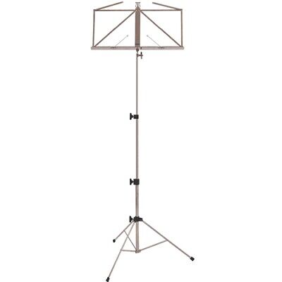 JHS OPS3 Nickel Student Collapsible Music Stand