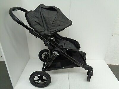 Baby Jogger City Select Charcoal, Great used condition RPR £589.99