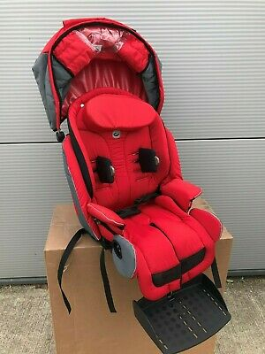R82 Stingray Size 2 Kids Special Needs Stroller Seat Only