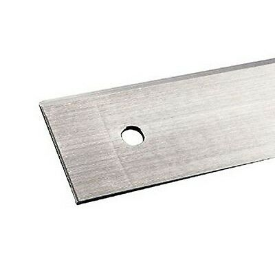 Alvin 1109-60 1109 Series 60 Inch Tempered Stainless Steel Cutting Straightedge