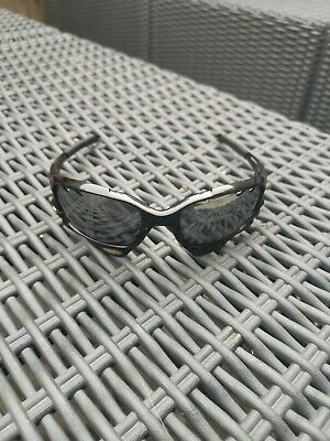 Dog Polished Monster Black Rare Oakley Iridium Polarized TOkXZiwPu