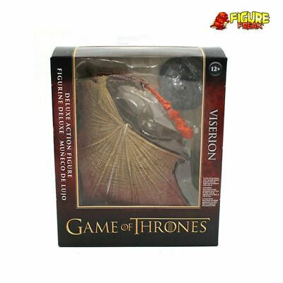 McFarlane Toys Game of Thrones Deluxe Drogon Figure (Near Mint Package!)