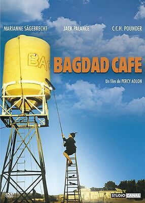 Bagdad Cafe - Dvd Neuf Sous Blister