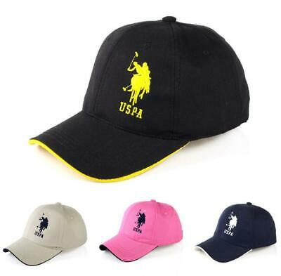 Ralph Lauren Polo Baseball Cap Blue with White Pony Adults 1 Size CLEARANCE SALE