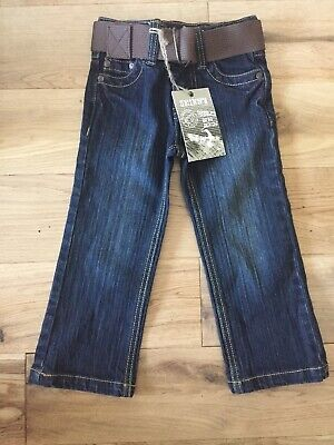 AGE 2 Years PUMPKIN PATCH JEANS BOYS 24 MONTHS KIDS CLOTHING NEW