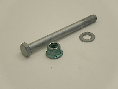 Pearl PSAB09 Front Lower Arm Pinch Bolt /& Nut For Peugeot