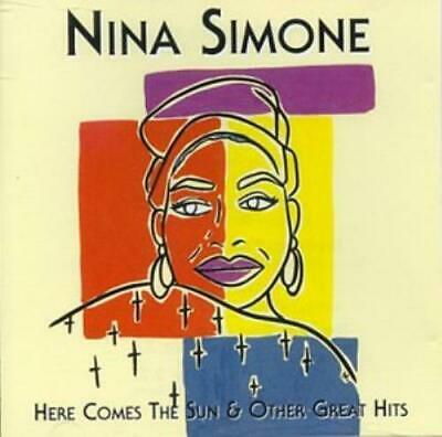 Simone, Nina : Here Comes The Sun & Other Great Hits CD