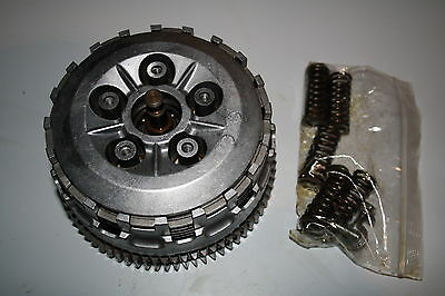 02 03 Honda CBR 954 CBR954 clutch basket assembly